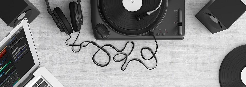 musiken och jag
