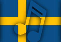 Svensk musikexport
